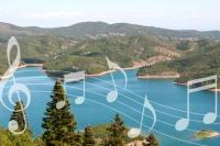 1ο Χορωδιακό φεστιβάλ Λίμνης Πλαστήρα