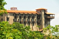 Koroni Monastery
