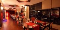 Κεντρικό Εστιατόριο