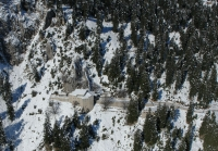 Pelekite Monastery